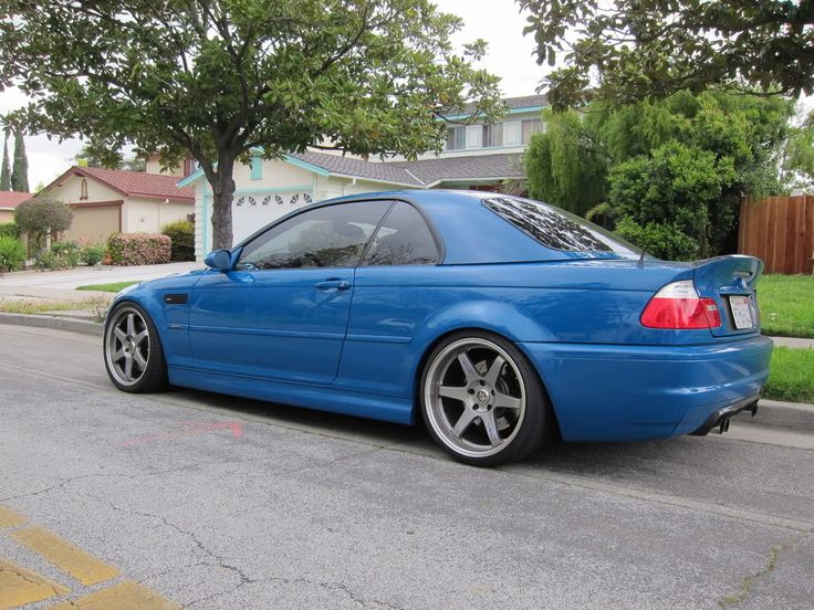 ... BMW E46 Convertible on Pinterest | E46 m3, Colors and Convertible