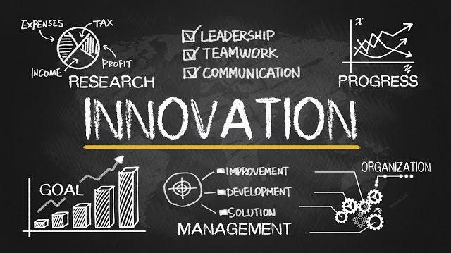 ENTREPRENEURIAL CREATIVITY AND INNOVATION    ABSTRACT Creativity and innovation…
