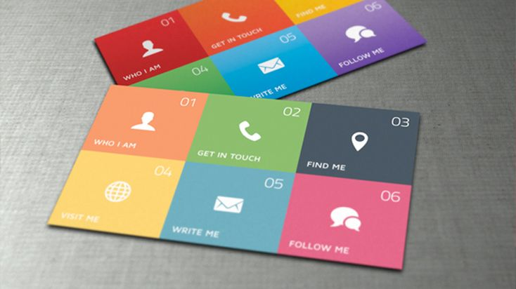 21 free business card templates