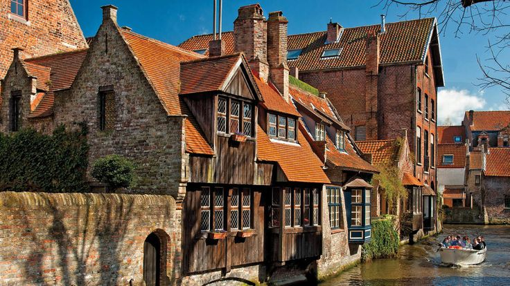 Food & Wine: Beers of Belgium & Germany With Go Ahead Tours - Go Ahead Tours