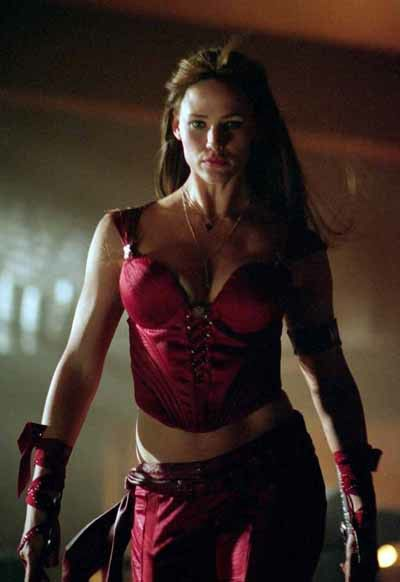 67 best Elektra. Jennifer Garner images on Pinterest ...