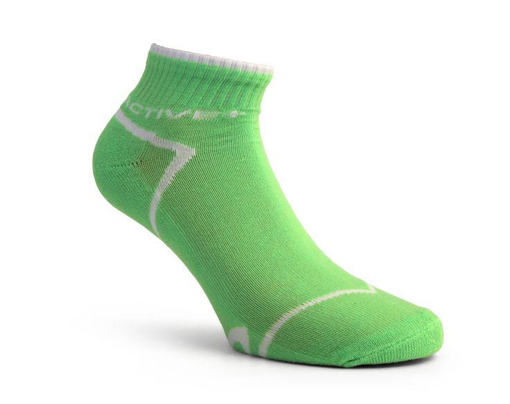 "Soquete curto ""Palmilhado""  Ankle sock ""footlest terry""  Calcetín ""Plantilla afelpada""   Tamanho Size Talla  Tamanho único/One size/Talla Única   Color: Neon Orange,Neon fuchsia,neon yellow,neon green"
