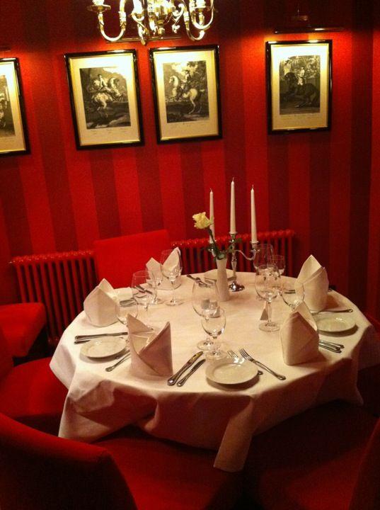 Romantik Hotel Dorotheenhof in Weimar, Thüringen
