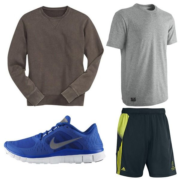 Mens Work Out Cloths 61