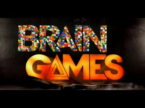 "Brain Games 20-minute episode. ""Food"" our senses and food."
