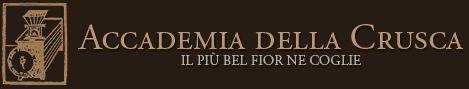 Quali sono le attività e le funzioni dell'#Accademia della #Crusca? Provate un po' a leggerle qui... #italiano
