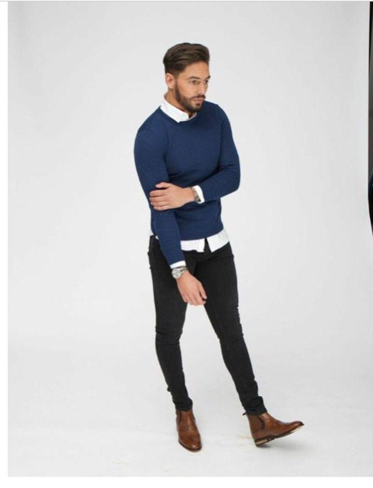 Mario Falcone ...repinned vom GentlemanClub viele tolle Pins rund um das Thema Menswear- schauen Sie auch mal im Blog vorbei www.thegentemanclub.de