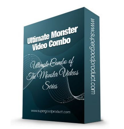 Ultimate Monster Video Combo – TOP 13 Professional PowerPoint Video Templates to Create Jaw Dropping Videos Using the Most Popular and Easy to Use PowerPoint Software