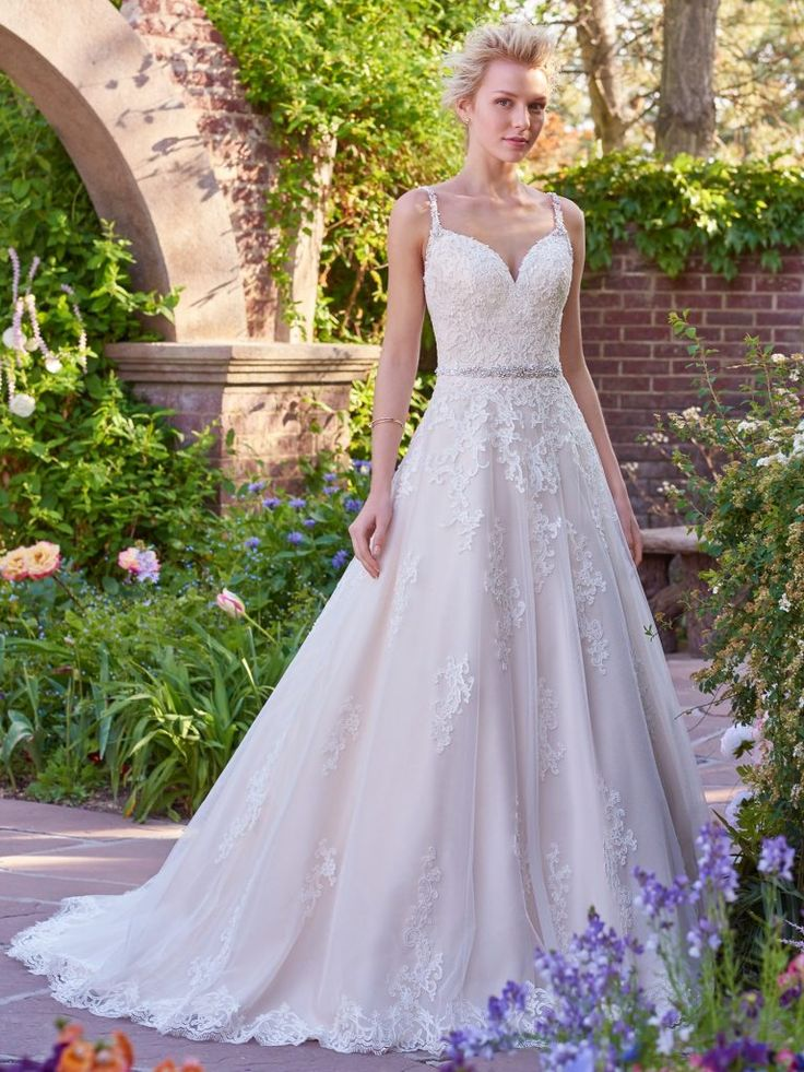 Allison - Brides Selection
