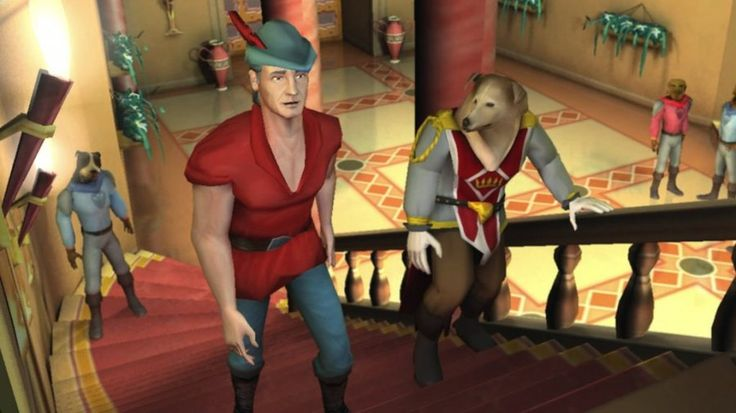Download and play King's Quest: The Silver Lining: a freeware adventure game developed by Phoenix Online Studios. King's Quest: The Silver Lining is available for Windows.
