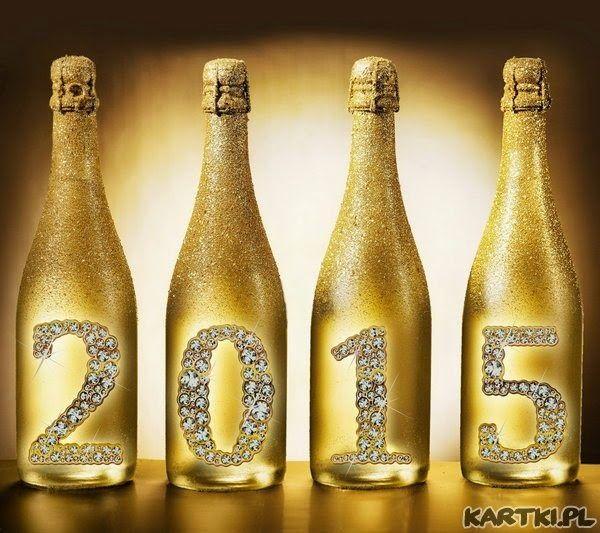 Eco-Monosi:   Ευτυχισμένο το Νέο Έτος