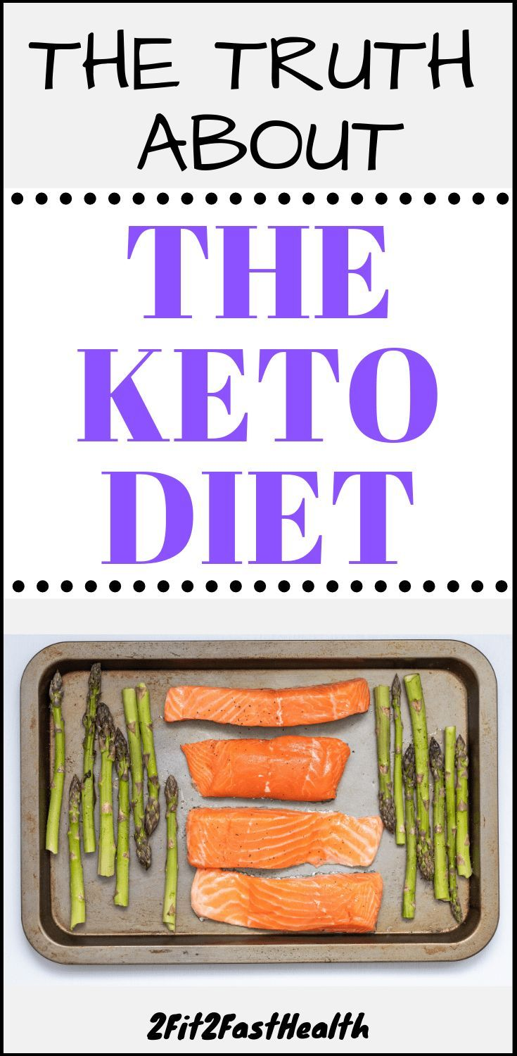 Keto diet called