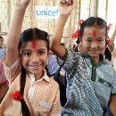 Jetzt online Spenden im Spendenformular | United Internet for UNICEF