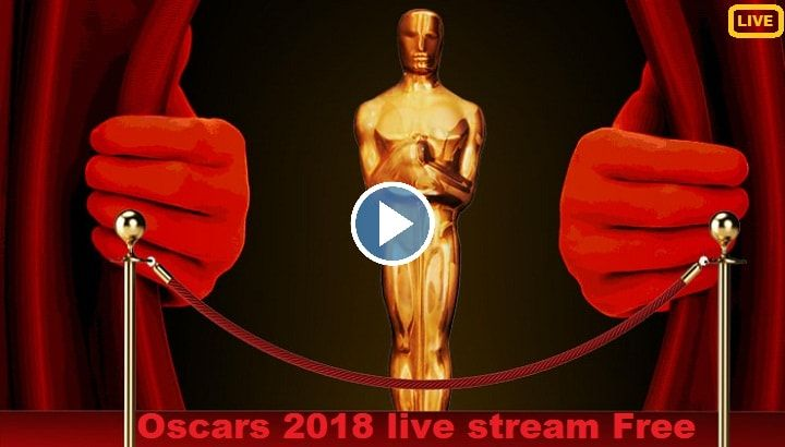 Watch Oscar 2018 Live Streaming Free will be kick off at Dolby Theatre, Los Angeles, California, United States, Sunday, 04 March 2018 online, 8 p.m. ET and its broadcast on Channel ABC.
