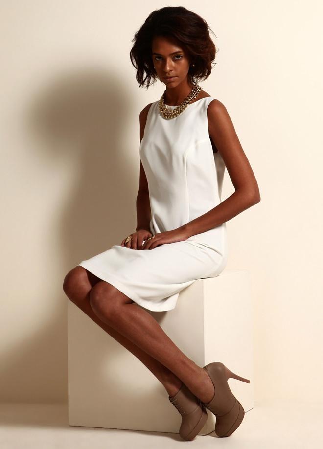 ELFE Elbise Markafoni'de 139,50 TL yerine 69,99 TL! Satın almak için: http://www.markafoni.com/product/3268794/