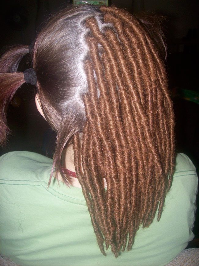 60 best dreads images on pinterest hair black and plaits dread extensions pmusecretfo Gallery