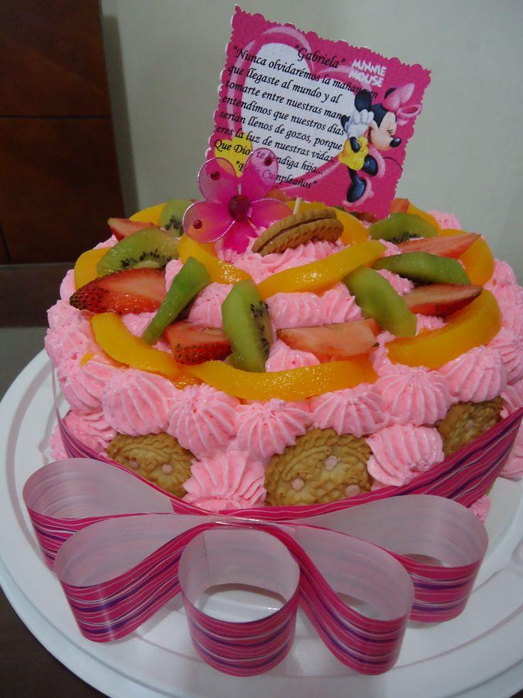 40 best images about tortas decoradas on pinterest for Tortas decoradas infantiles