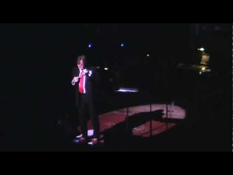 The News from Lake Wobegon - 2/11/2012
