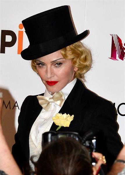 Мадонна последний костюм