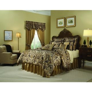 It Includes The Comforter And Shams As Well Bed Skirt This Ensemble Will Convert Any Bedroom Into A