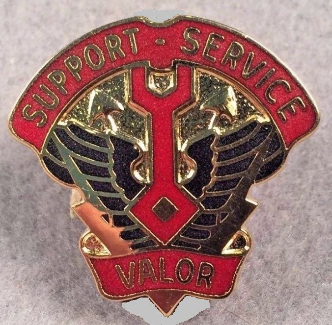 34th Support Group