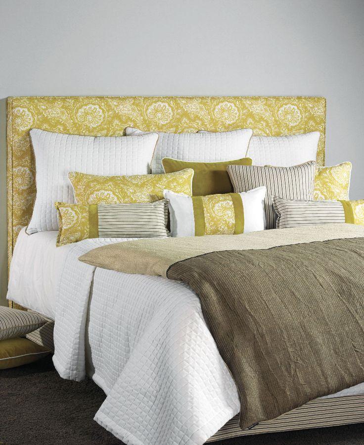 Coussins pour un confort absolu et une ambiance cocooning.  #coussins #cocoon #déco #décoration
