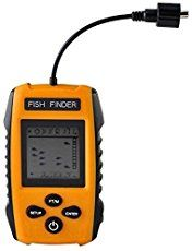Are you looking for the best portable color GPS fishfinder for someone on your gift list that really enjoys fishing?    GPS fish finders are very important to someone who fishes from a boat and is really