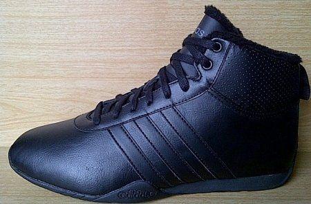 #adidas Tertarik ? Hub : 0831-6794-8611 Kode Sepatu: Adidas Neo CAT7 Mid Black | Ukuran Sepatu: 41 | Harga: Rp. 500.000,-