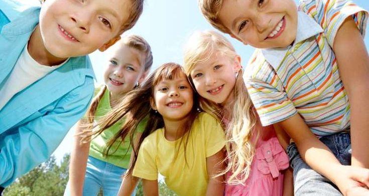 Γιατί είναι τόσο σημαντικό τα παιδιά να παίζουν έξω