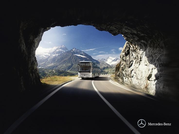 Mercedes-Benz Tourismo #mercedes #benz #bus #tourismo #mbhess #mbbus
