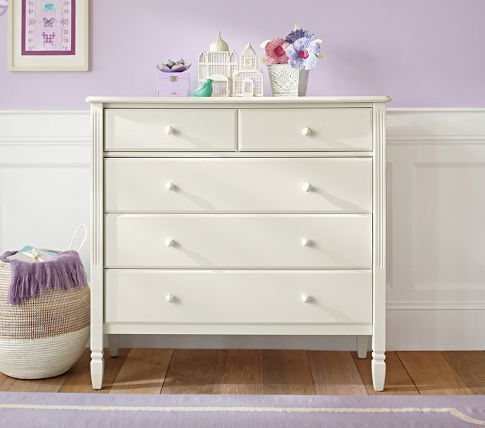 Madeline Dresser Pottery Barn Kids Baby Furniture Kid