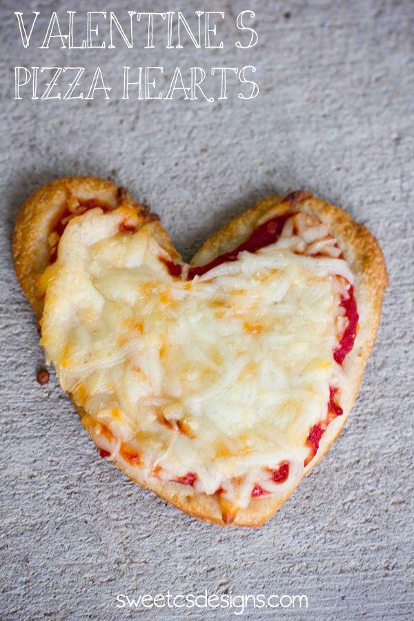 """Pi'za of my heart"""