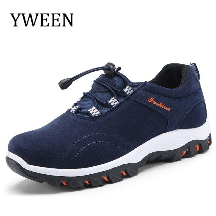 Nuova Primavera Estate uomo leggero massaggio scarpe casual da uomo scarpe da passeggio all'aperto scarpe maschili