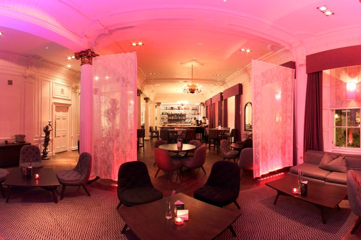 THE SALON AT BLYTHSWOOD SQUARE  Rated one of 'the best bars in the world' by Class Magazine, The Salon is located on the first floor of Blythswood Square. The atmosphere in the bar is fun and relaxed, a place to enjoy a morning coffee, a glass of wine after work or inventive cocktails with friends on a night out.