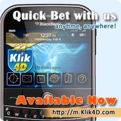 Alamat alternatif Klik4D atau link situs alternaltif yang resmi dari togel online Klik4D ada 2 versi yang anda bisa pergunakan, diantaranya versi dekstop dan versi mobile, untuk dibuka melalui komp…