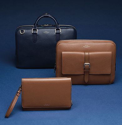 Christmas Gifts For Him | Luxury Accessories & Stationery | Smythson