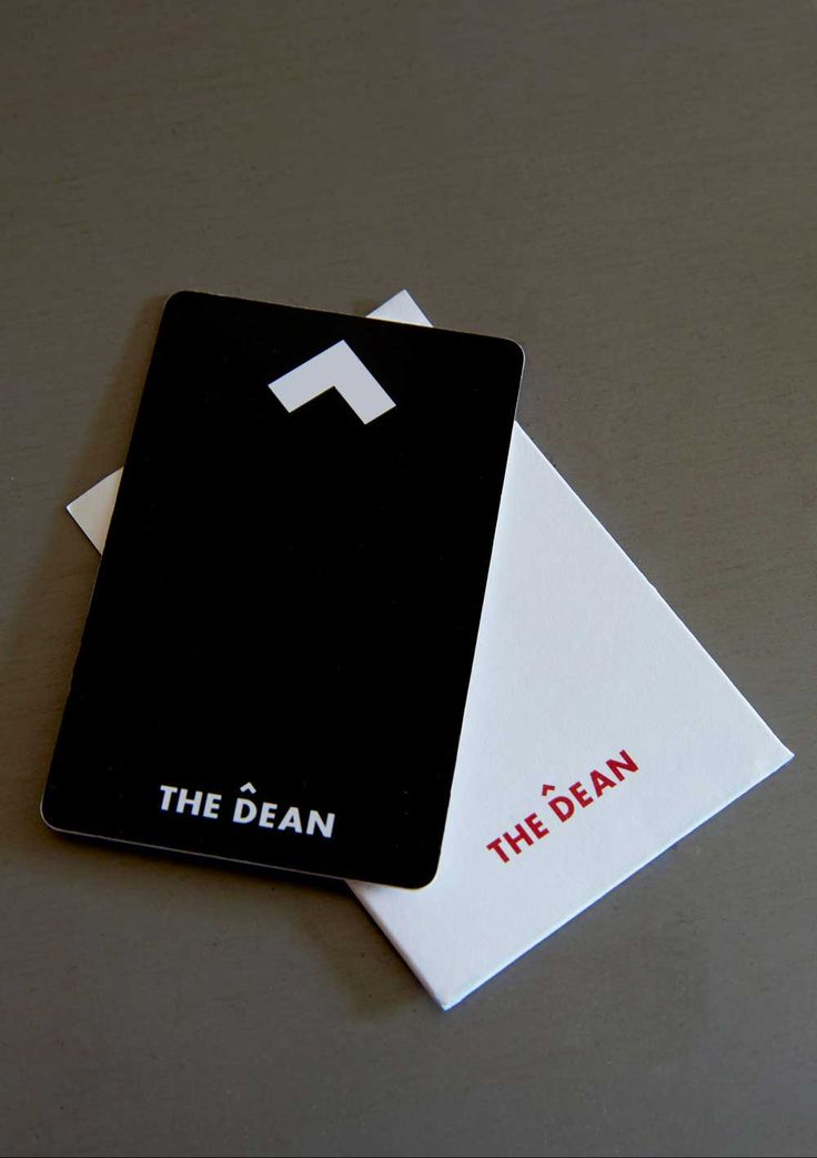 Best 25 hotel key cards ideas on pinterest keys hotel hotel the dean hotel pronofoot35fo Images
