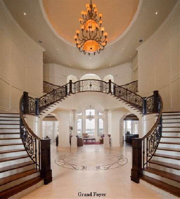 41 best Foyer images on Pinterest Entrance foyer Entrance hall