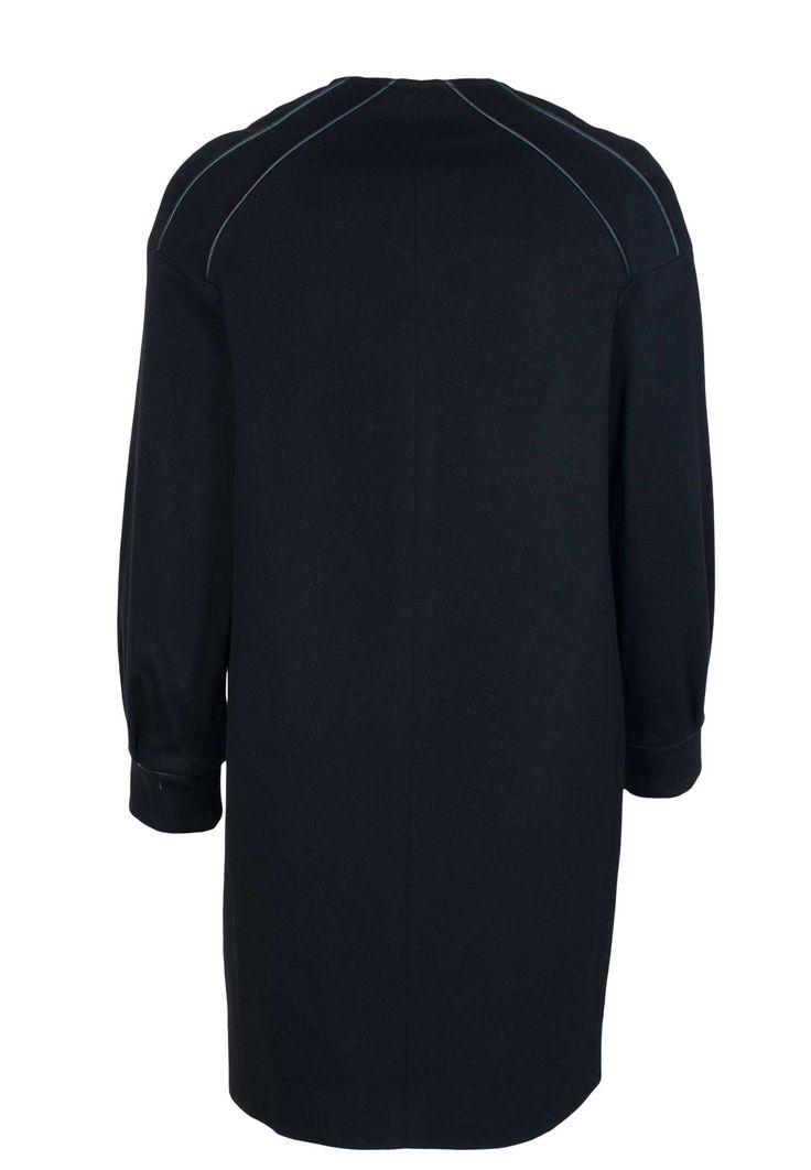 Пальто TERESA TARDIA, (цвет: черный) - купить по цене 40887 рублей - Elyts.ru