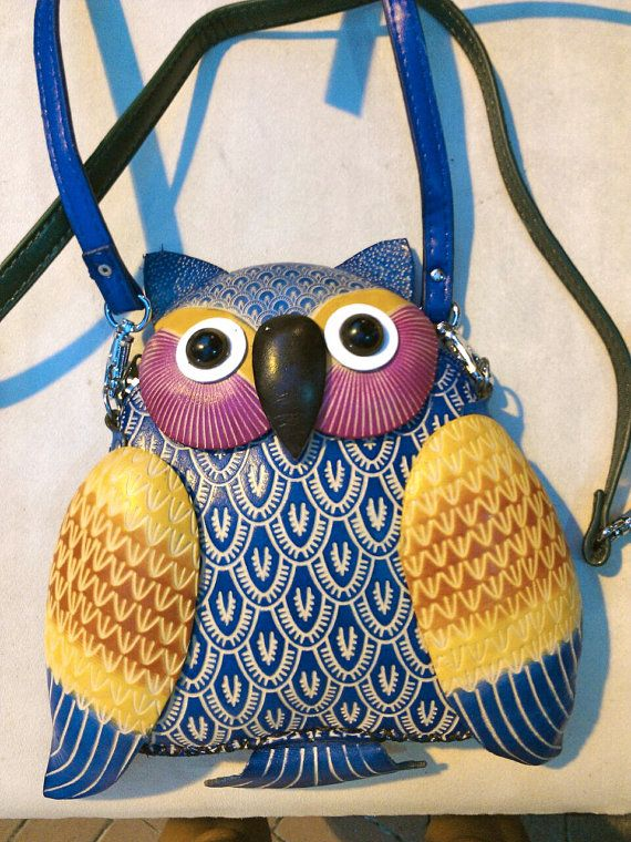 Check out this item in my Etsy shop https://www.etsy.com/listing/197961202/leather-owl-women-bag-leather-bag