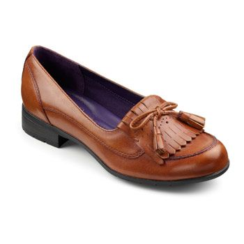 Image for Shipley Shoes from HotterUK
