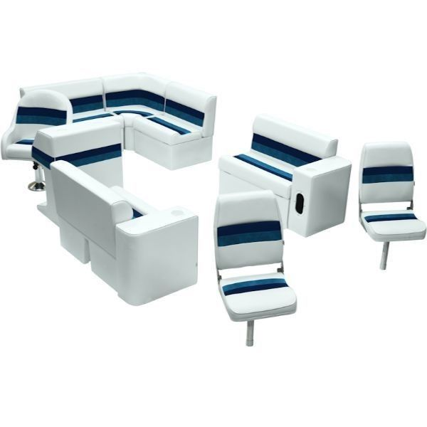 Houseboat Furniture And Accessories: 25+ Unique Pontoon Boat Seats Ideas On Pinterest