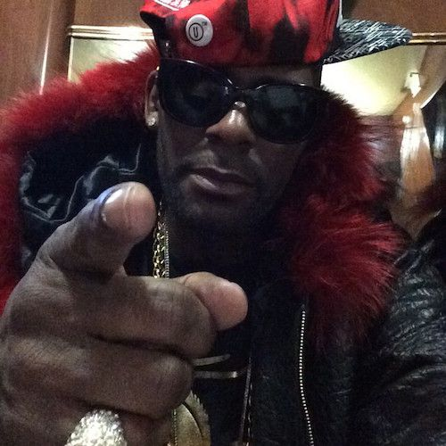 "Prev1 of 2Next R.Kelly celebrates his 48th by gives fans a new song aptly titled ""Happy Birthday"". He is currently in the studio working on a new project so stay tuned. Hit page 2 for the audio. Prev1 of 2Next"