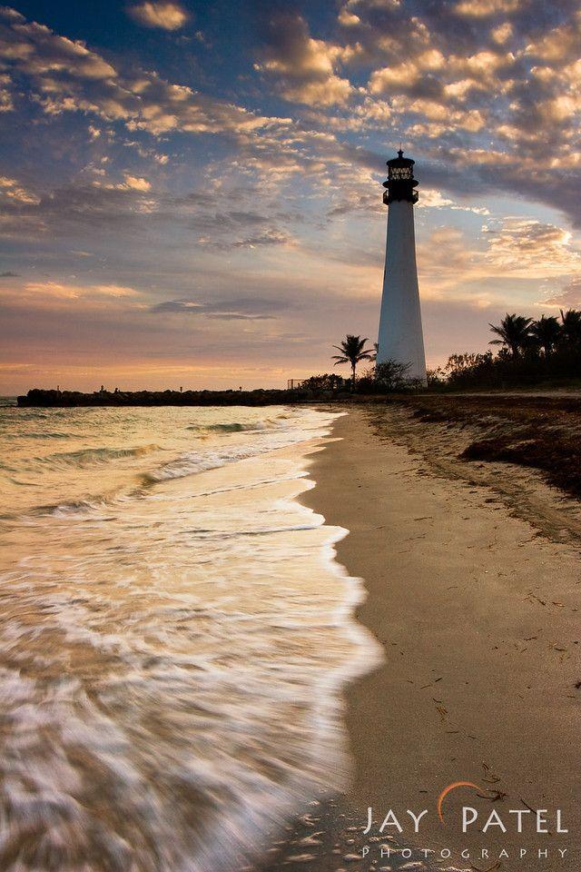 Key Biscayne, Florida (FL), USA by Jay Patel Photography