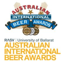 #australianbeer UK and Stockport Based Robinsons Brewery take an award.