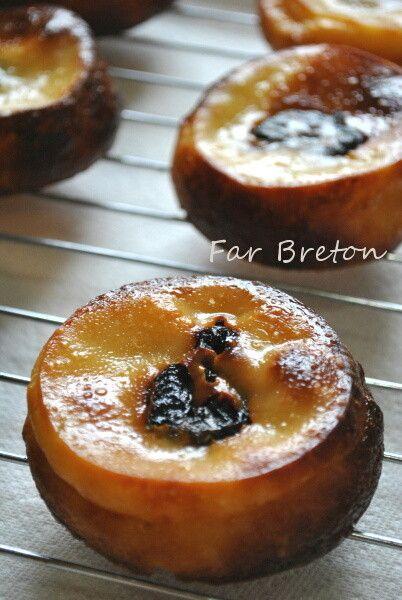 焼き立ては表面カリ!中ほわとろ~♪時間が経つとむっちりシットリ食感に。素朴だけど絶品なフランスのお菓子の私流レシピです。