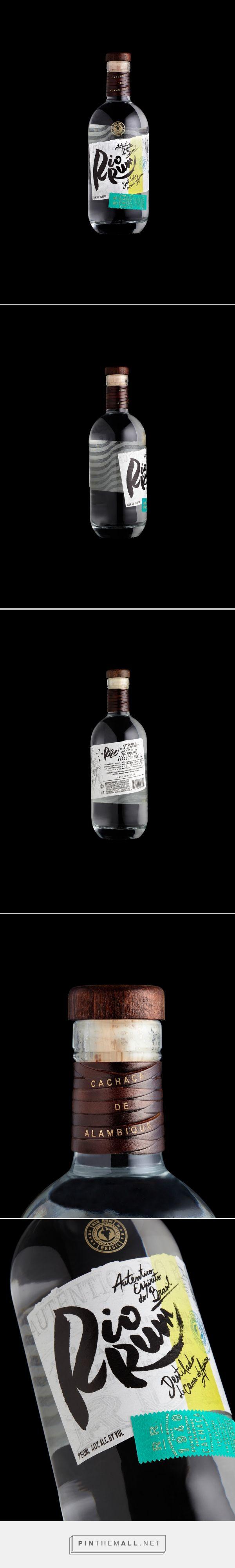 Rio Rum / Stranger & Stranger