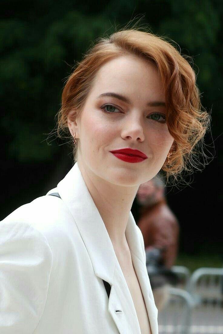 Pin By Juli Singh On Emma Stone Emma Stone Makeup Emma Stone