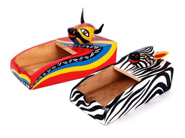 Porta Notas Carnaval - Catálogo de Productos - Artesanías de Colombia
