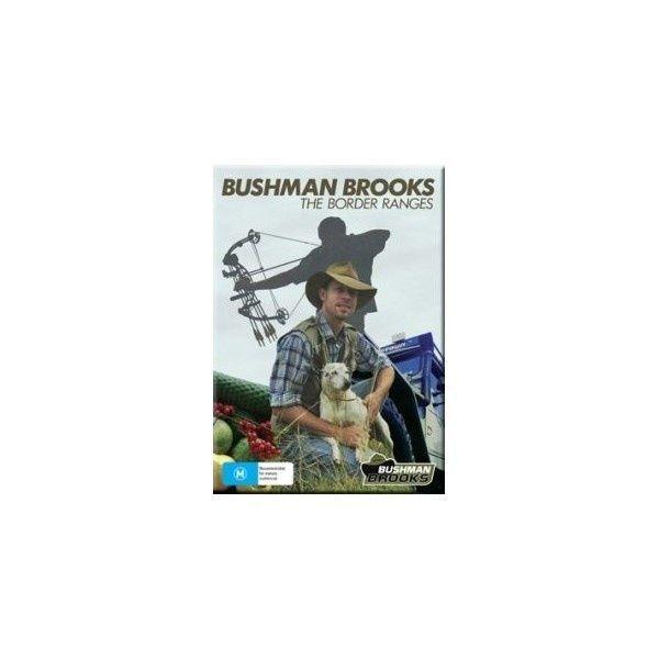 DVD 2: Bushman Brooks - The Border Ranges.